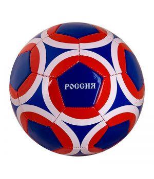 Мяч футбольный №5 (Китай), арт. Т88632