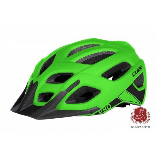 Шлем CUBE PRO, 16043