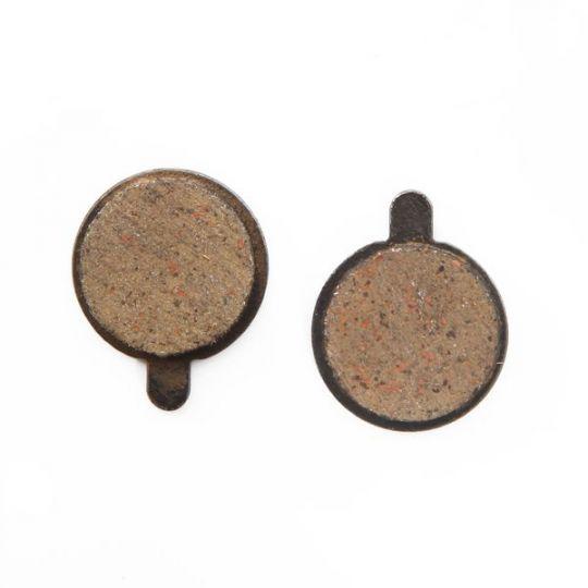 Колодки тормозные для дисковых тормозов ZOOM DB280