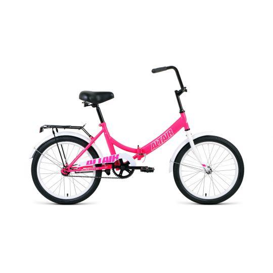 ALTAIR CITY 20 (2020) розовый / белый