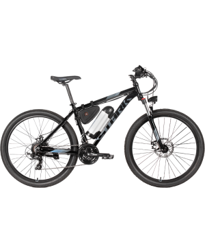 Электровелосипед Stark E-Hunter 27.2 D р.18 2020
