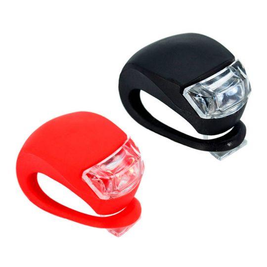 Светодиодный задний фонарь для велосипеда