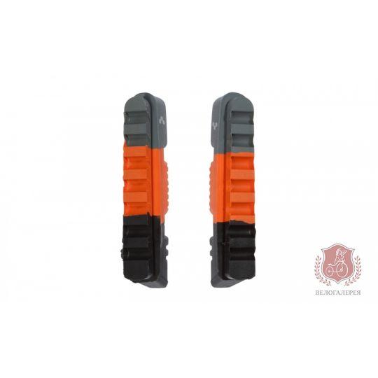 Тормозные колодки V-Brake, CUBE/RFR, 10043