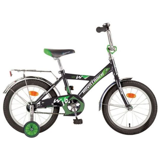Детский велосипед Novatrack Twist 12 (2017) 151.00 BYN