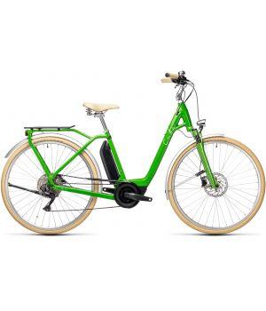 Cube Ella Ride Hybrid 500 applegreen / white 2021