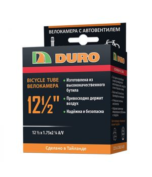 Камера на коляску 12 1/2x2 1/4 DIN7777 (62-203) DURO