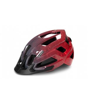 Шлем CUBE Helmet STEEP 16183