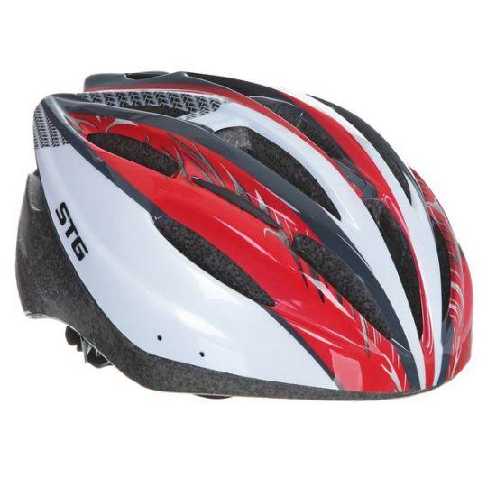 Велосипедный шлем детский STG, размер M