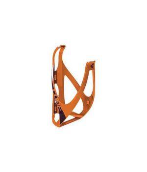 Флягодержатель CUBE Flaschenhalter HPP matt orange?n?black, код 13022
