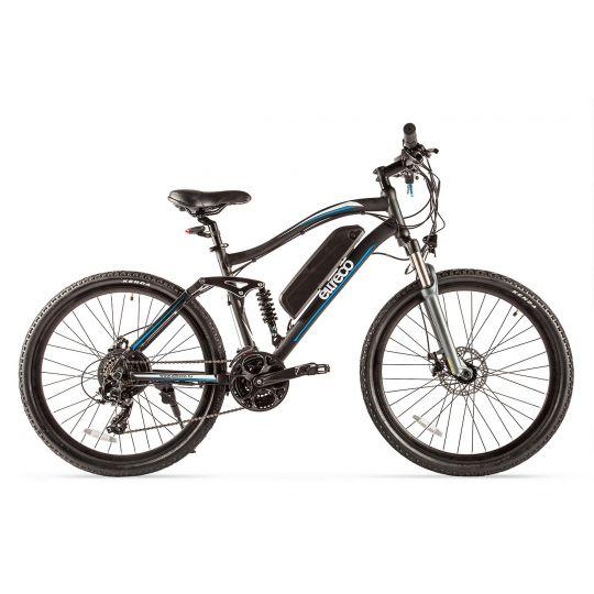 Электровелосипед Eltreco FS-900 (2018)