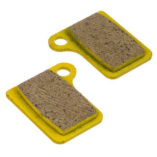 Колодки для дисковых тормозов STG DS15
