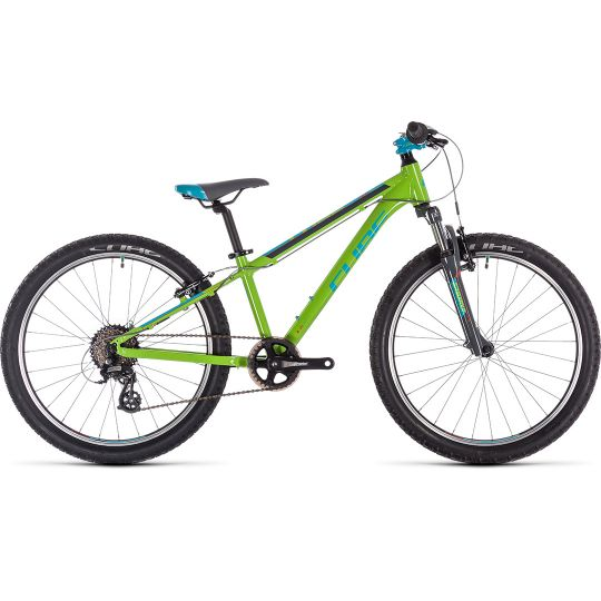 CUBE ACID 240 2020 (зеленый)