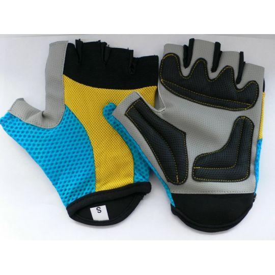 Перчатки велосипедные Cycling Gloves, XL