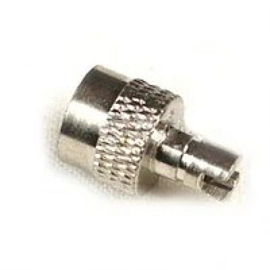 Колпачок камеры металлический, VAL15664-15