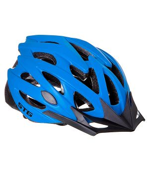 Шлем STG MV29-A, размер L (58-61см) синий