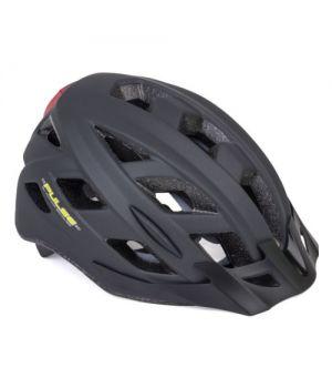 Шлем AUTHOR PULSE LED X8 темно-серый 52-58см