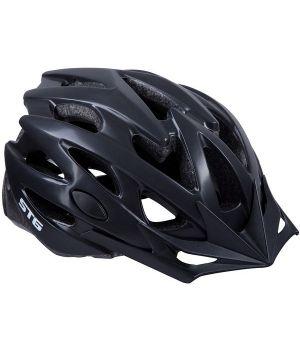 Защитный шлем STG MV29-A (M, черный матовый)