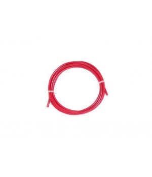 Рубашка тросика тормоза MTB 2/4,8 мм, красная