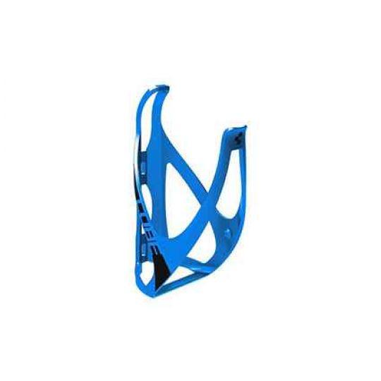 Флягодержатель CUBE Flaschenhalter HPP matt classic blue / black, код 13017