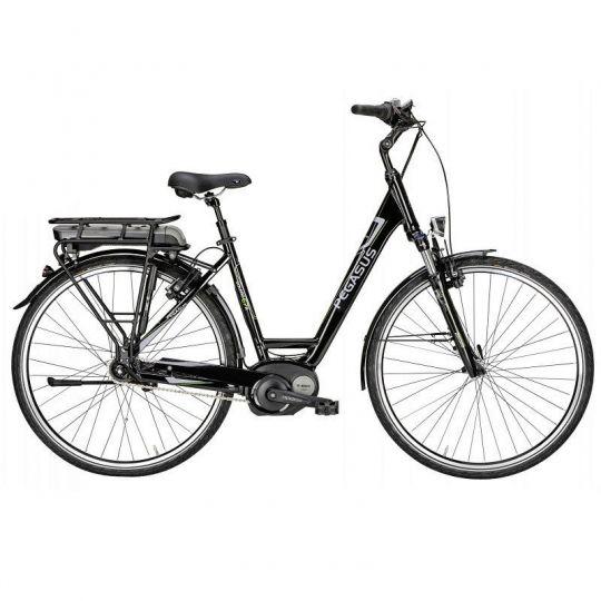 Велогибрид Pegasus Solero E7R