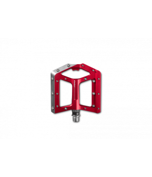 Педали Cube SLASHER red