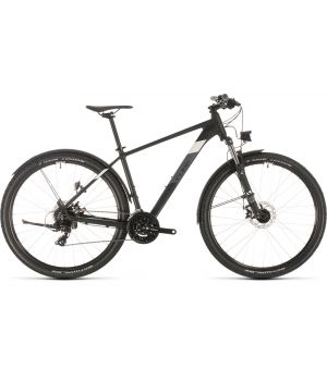 CUBE AIM Allroad 27.5 р.18 2020 (черный)