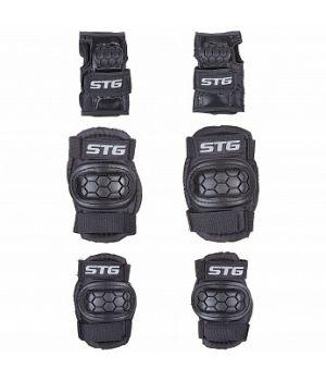 Защита детская STG YX-0303 для велосипеда, Х83225-2