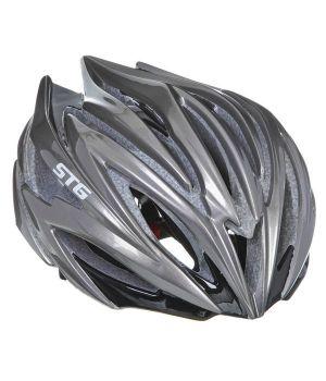 Защитный шлем STG HB98-B (M, черный)