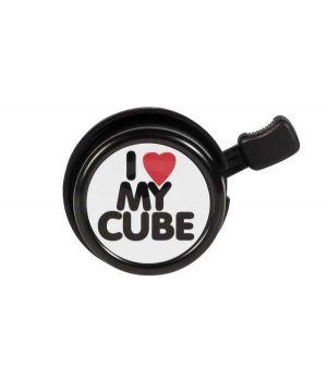 Звонок CUBE, код 15061