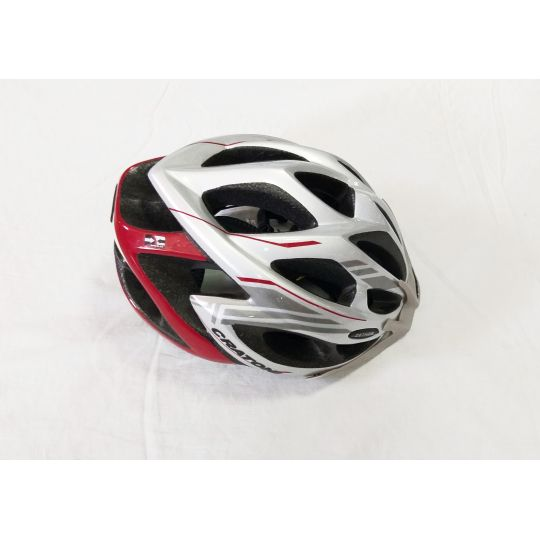 Шлем велосипедный Cratoni Zethos