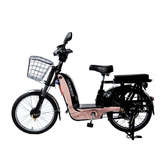 Электровелосипед EL-BI ONE 22-20