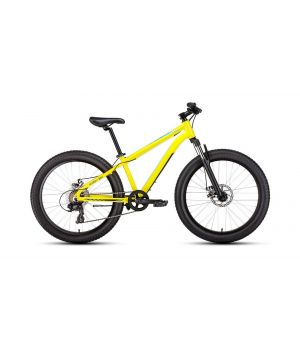 Forward Bizon Mini 24 2020 (желтый)