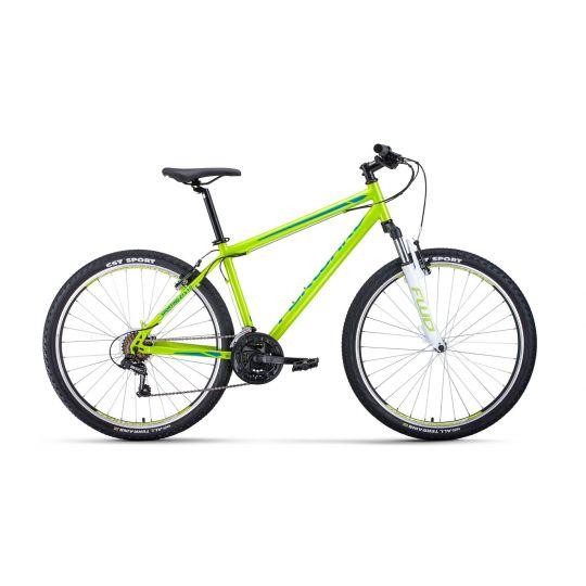 FORWARD Sporting 27.5 1.0 р.15 2020 (зеленый)
