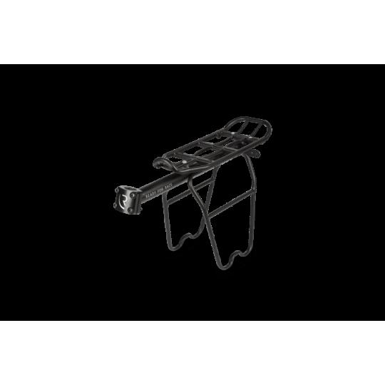 Велобагажник RFR Seatpost Carrier with Rail Klick&Go
