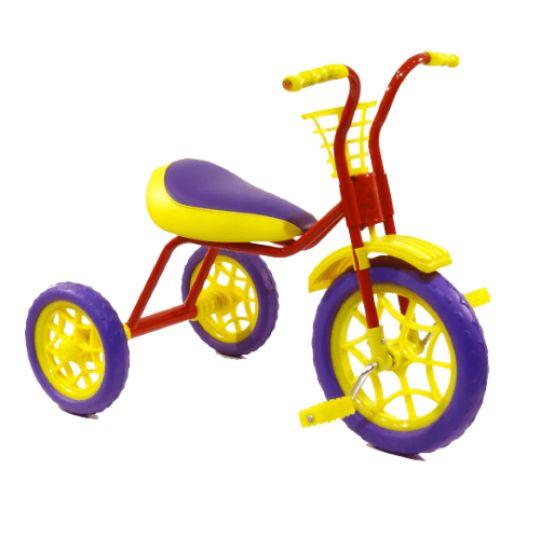 Трехколесный велосипед Зубрёнок