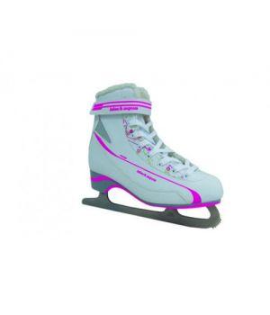 Коньки фигурные BlackAqua FS-103 /Erica/(р.41, розовый)