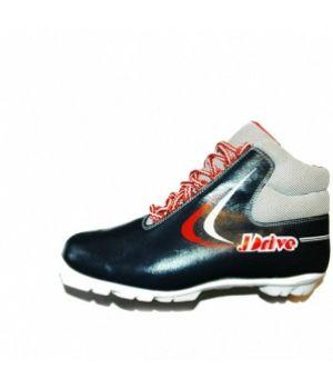 Ботинки лыжные Drive Karhu кр. JNN р-р 45 арт. 121040 пр-во РФ