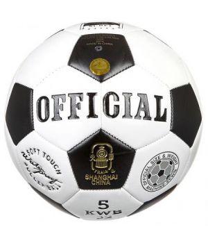 Мяч футбольный №5 (Китай), арт. Т81439