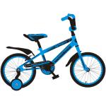 Купить детский четырехколесный велосипед