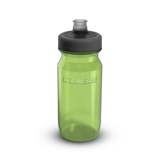 Фляга Cube Grip 0.5l, зеленый
