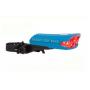 Фонарь велосипедный RFR USB CUBE, код 13935