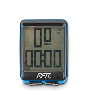 Велокомпьютер RFR CMPT беспроводной, синий