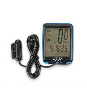 Велокомпьютер RFR CMPT проводной, синий