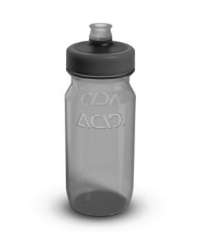 Фляга Cube Acid Grip 0.5l, черный
