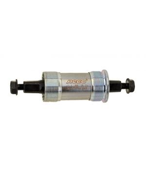 Каретка-картридж Neco 68 мм, стальные чашки, 119/27 мм