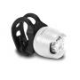 Фонарь передний CUBE/RFR, 13872 (пластик)