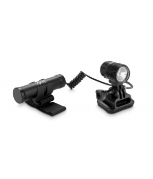 Фонарь RFR Outdoor Power-Licht 800, черный