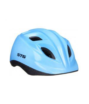 Шлем STG HB8-3, размер S, голубой