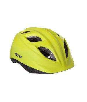Шлем STG HB8, размер M, салатовый