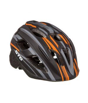 Шлем STG HB3-5_B, размер S, черный